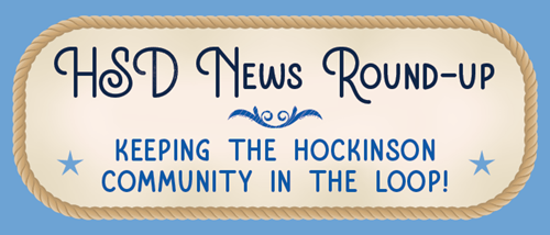 HSD News Round-up Header